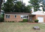 Foreclosed Home in Hampton 23666 WHEATLAND DR - Property ID: 3365368257
