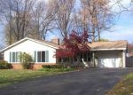 Foreclosed Home in Rochester 14615 SWEET BIRCH LN - Property ID: 3366372986