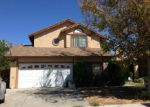 Foreclosed Home in Lancaster 93535 E JENNER ST - Property ID: 3366466704