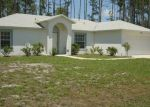 Foreclosed Home in Palm Coast 32164 RICHELIEU LN - Property ID: 3366753127