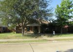Foreclosed Home in Rowlett 75088 REMINGTON DR - Property ID: 3367228783