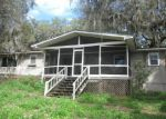 Foreclosed Home in Keystone Heights 32656 SPRING LAKE RD - Property ID: 3367422805