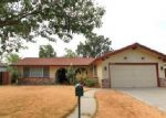 Foreclosed Home in Modesto 95355 LOBERO LN - Property ID: 3367817862