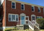 Foreclosed Home in Baltimore 21206 BELLE VISTA AVE - Property ID: 3368194507