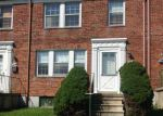 Foreclosed Home in Catonsville 21228 WHITFIELD RD - Property ID: 3368534374