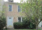 Foreclosed Home in Odenton 21113 COMMISSARY CIR - Property ID: 3368675850