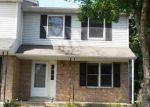 Foreclosed Home in Thurmont 21788 W HAMMAKER ST - Property ID: 3368757301