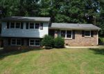 Foreclosed Home in Gastonia 28056 LITTLE MOUNTAIN RD - Property ID: 3369170758