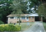 Foreclosed Home in Decatur 30033 HUDSON WOODS TRL - Property ID: 3369221112