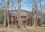 Foreclosed Home in Blacksburg 24060 QUAILWOOD DR - Property ID: 3369564490