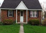 Foreclosed Home in Toledo 43613 BUCKLEW DR - Property ID: 3370523208