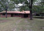Foreclosed Home in Maud 74854 E WEST 1310 - Property ID: 3370546430
