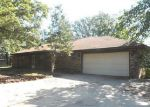 Foreclosed Home in Edmond 73034 BLACKJACK LN - Property ID: 3371103532
