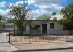 Foreclosed Home in Tucson 85713 S HEMLOCK STRA - Property ID: 3371589239