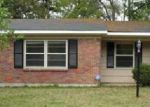 Foreclosed Home in Mobile 36609 RAINES DR - Property ID: 3372512490