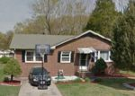 Foreclosed Home in Hampton 23661 GARY LN - Property ID: 3374202638