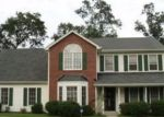 Foreclosed Home in Chester 23836 ORCHARD HARVEST DR - Property ID: 3374316510