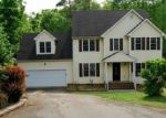 Foreclosed Home in Richmond 23236 GREY OAK DR - Property ID: 3374327455