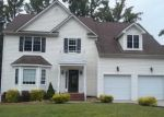 Foreclosed Home in Chester 23831 NILE RD - Property ID: 3374338408