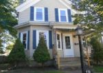 Foreclosed Home in Brockton 02301 MAGNOLIA AVE - Property ID: 3374853914