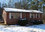 Foreclosed Home in Nathalie 24577 L P BAILEY MEMORIAL HWY - Property ID: 3376405199