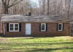 Foreclosed Home in Bassett 24055 QUAIL HOLLOW CT - Property ID: 3376410461