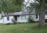 Foreclosed Home in Crawfordsville 47933 DELAWARE ST - Property ID: 3376781425