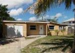 Foreclosed Home in Cocoa Beach 32931 GARFIELD AVE - Property ID: 3377672261