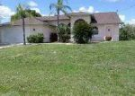 Foreclosed Home in Cape Coral 33909 NE 2ND ST - Property ID: 3377744536