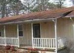 Foreclosed Home in Fort Payne 35967 ISOM RD SE - Property ID: 3378071255