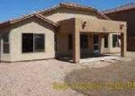 Foreclosed Home in Avondale 85323 W COCOPAH ST - Property ID: 3378161936
