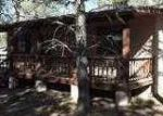Foreclosed Home in Happy Jack 86024 BIG TIMBER DR - Property ID: 3378171105