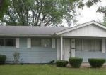 Foreclosed Home in East Saint Louis 62206 ANDREWS DR - Property ID: 3378638433