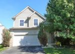 Foreclosed Home in Aurora 60503 KEATING DR - Property ID: 3378861815