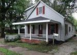 Foreclosed Home in Auburn 62615 W JEFFERSON ST - Property ID: 3378900342