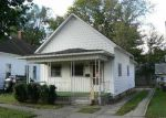 Foreclosed Home in Fort Wayne 46808 MERIDIAN ST - Property ID: 3379124596