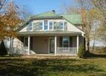 Foreclosed Home in Patoka 47666 N STATE ROAD 65 - Property ID: 3379140353