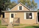 Foreclosed Home in Muscatine 52761 WALTERS ST - Property ID: 3379177584