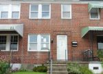 Foreclosed Home in Baltimore 21211 NEWPORT AVE - Property ID: 3379437292