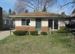 Foreclosed Home in Livonia 48152 FLORAL ST - Property ID: 3379708858