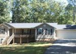 Foreclosed Home in Blairsville 30512 TAYLORS CT - Property ID: 3380130168