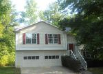 Foreclosed Home in Douglasville 30134 WOODCREEK WAY - Property ID: 3380175286