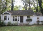 Foreclosed Home in Atlanta 30311 VENETIAN DR SW - Property ID: 3380209448