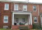 Foreclosed Home in Baltimore 21229 ROSECROFT TER - Property ID: 3380402149
