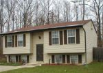 Foreclosed Home in Lanham 20706 HILAND AVE - Property ID: 3380437640