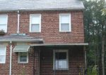 Foreclosed Home in Baltimore 21214 HARCOURT RD - Property ID: 3380466994
