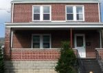 Foreclosed Home in Cumberland 21502 RIEHL AVE - Property ID: 3380531357