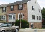 Foreclosed Home in Laurel 20707 CHERRYWOOD DR - Property ID: 3380594426