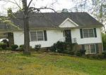 Foreclosed Home in Anniston 36201 HOLLI LN - Property ID: 3380758670