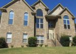 Foreclosed Home in Odenville 35120 HAWKS BEND LN - Property ID: 3380760869
